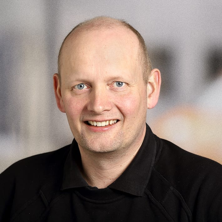 Henrik Gade