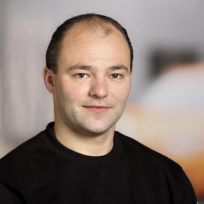 Jørgen Larsen
