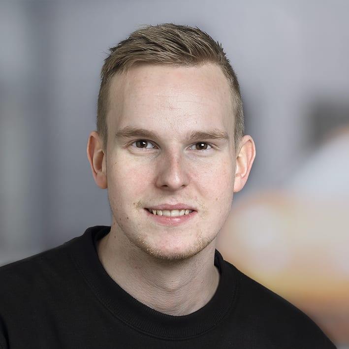 Jonathan Bidstrup