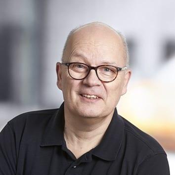 Søren Bo