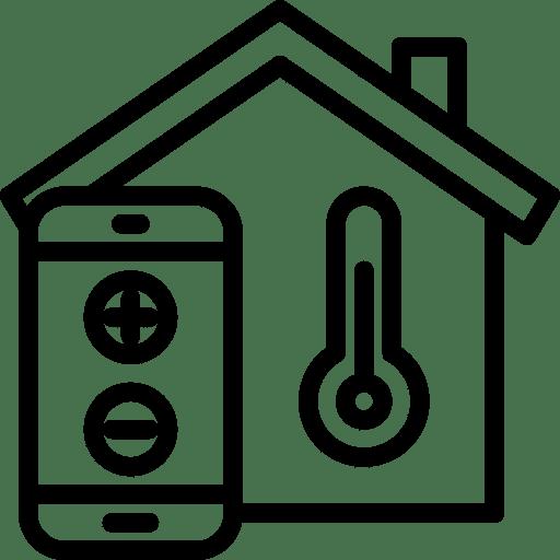 frostgrader opvarmning af hus
