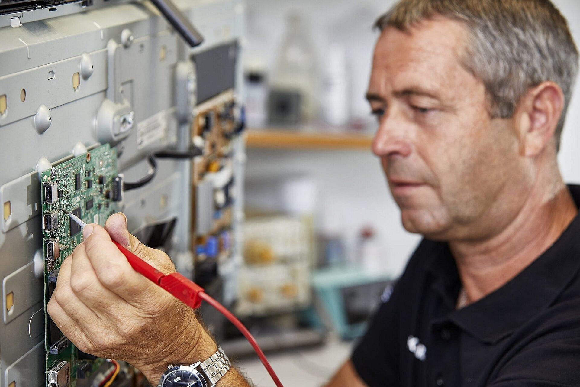 Elektriker i Vejle, Kolding og Egtved