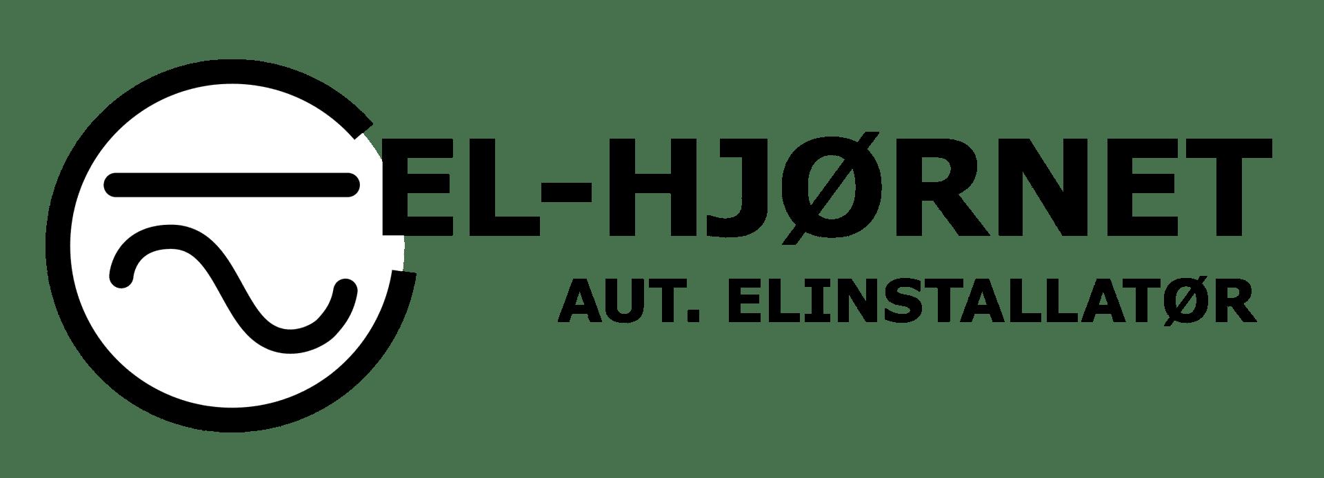 El-hjørnet logo